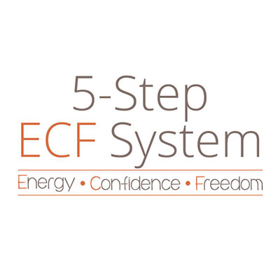 5 Step ECF System