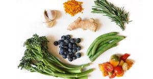 Anti-Inflammatoryfoods