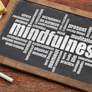 Slow Down The Holiday Hunger with Mindfulness!