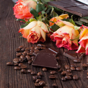 Valentine's Day Indulgence That Benefits Your Heart & Mood!