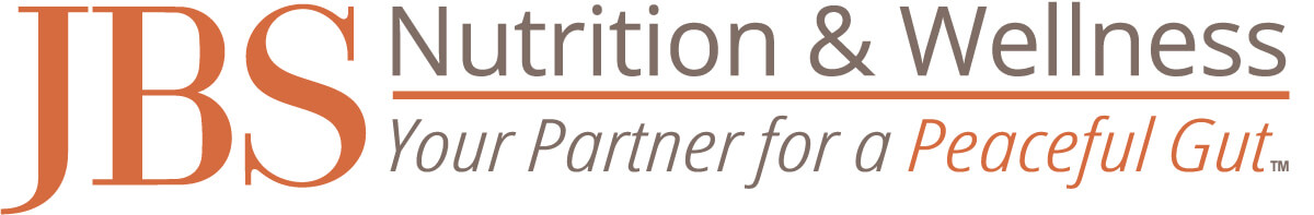 JBS Nutrition & Wellness. Your Partner for a Peaceful Gut.
