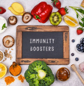 Research-Supported Immune Boosting Strategies for Fall and Winter